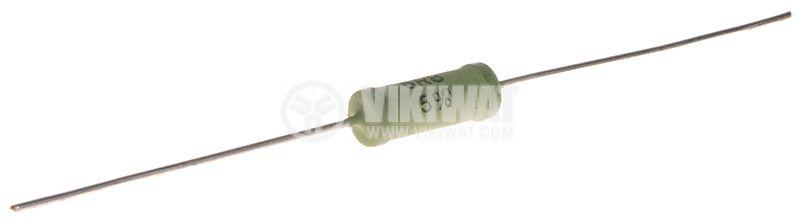 Резистор 6.8 Ohm - 2