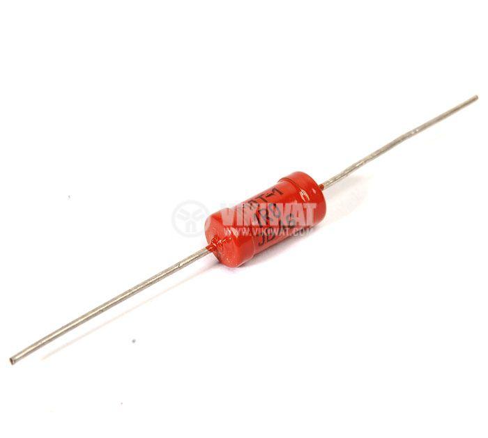 Резистор 1 Ohm, 1W, 5%, МЛТ1 - 2