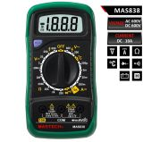 Multimeter MAS838 VDC