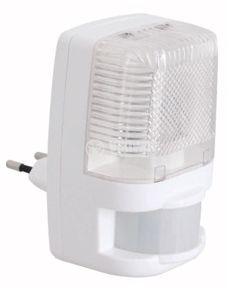 Лампа за контакт с инфрачервен сензор /PIR/ модел PD-PIR2022 - 2