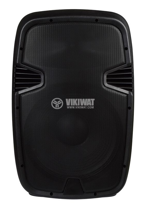 "Professional Speaker Passive 2 way PL-15  350W 8 Ohm 15"" - 1"