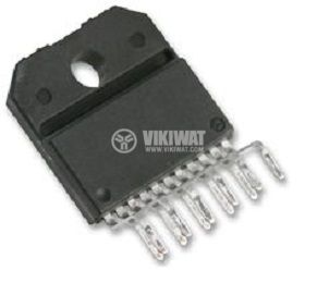 Motor Driver Controller L6203 St Microelectronics