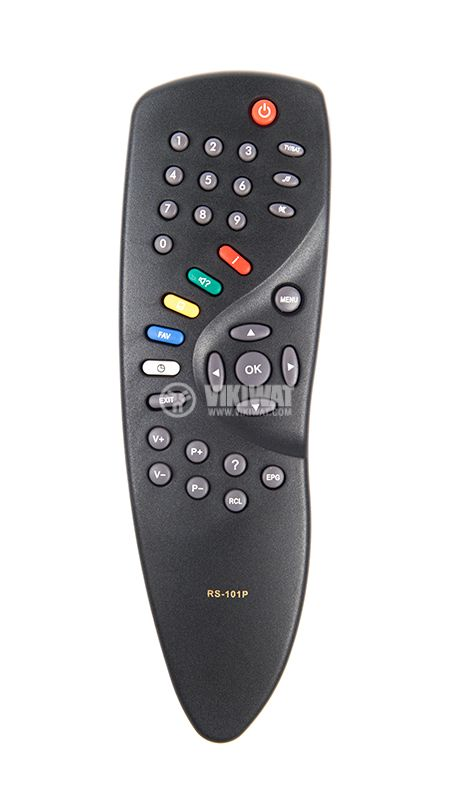 Remote control, Humax RS-101P - 1