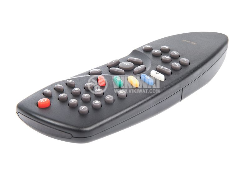Remote control, Humax RS-101P - 2