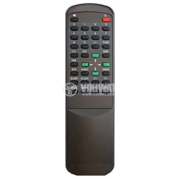 Remote control AKIRA