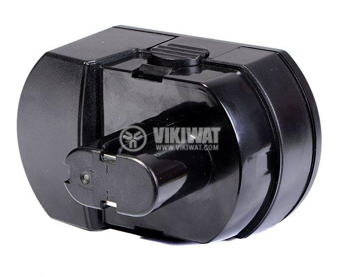 Battery for electric screwdriver 18V, 1000mAh, 15xSC - 2