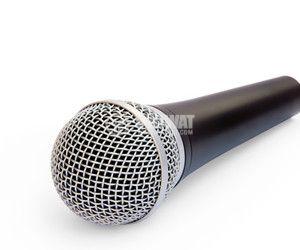 Микрофон МТ58