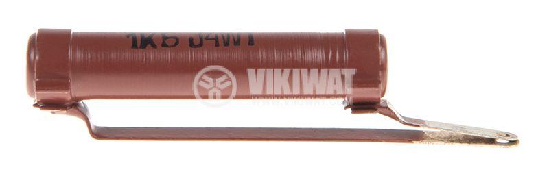 Резистор 1.6kohm - 1