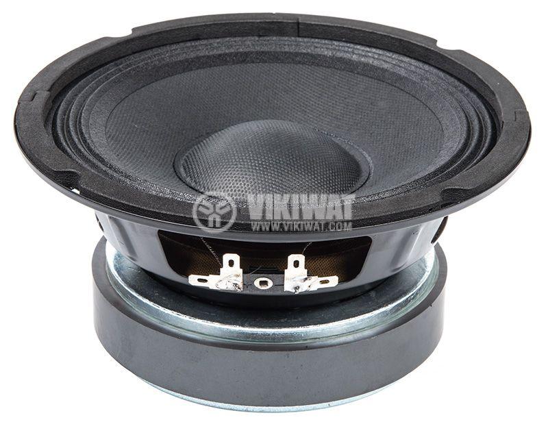 "Low Frequency Speaker FMM-6538, 120W, 8Ohm, 6.5 "" - 1"