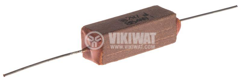 Резистор 2.7 Ohm - 2