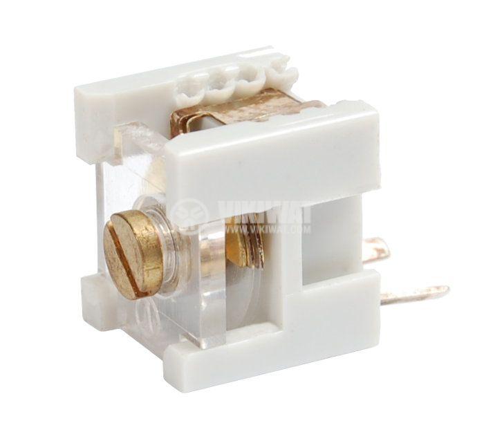 Тример-кондензатор 25pF - 1
