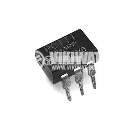 Оптрон  PC111, с транзисторен изход - 1