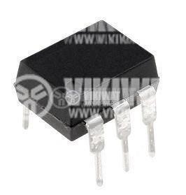 Оптрон  PC113, с транзисторен изход - 1