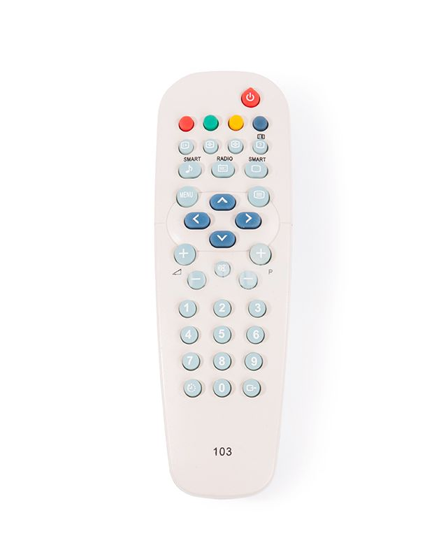 Remote control, PHILIPS, RC-19039001 - 2