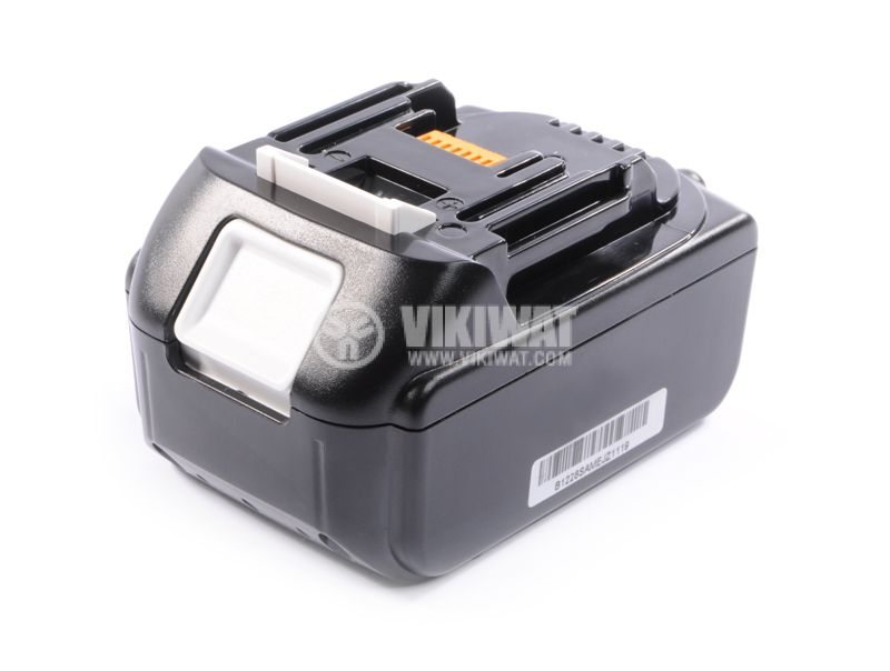 Rechargeable battery, BL1830, 18V, 3000mAh for tools MAKITA - 1