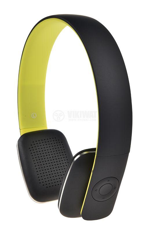 Wireless headset, Microlab T2, Bluetooth - 2