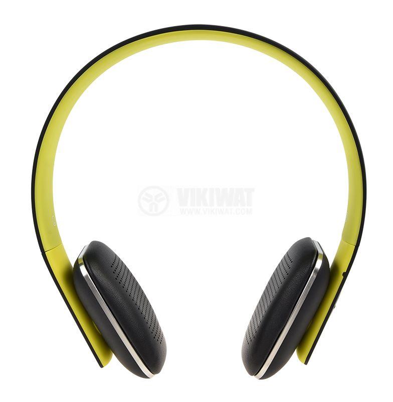 Безжични слушалки Microlab T2, Bluetooth - 3