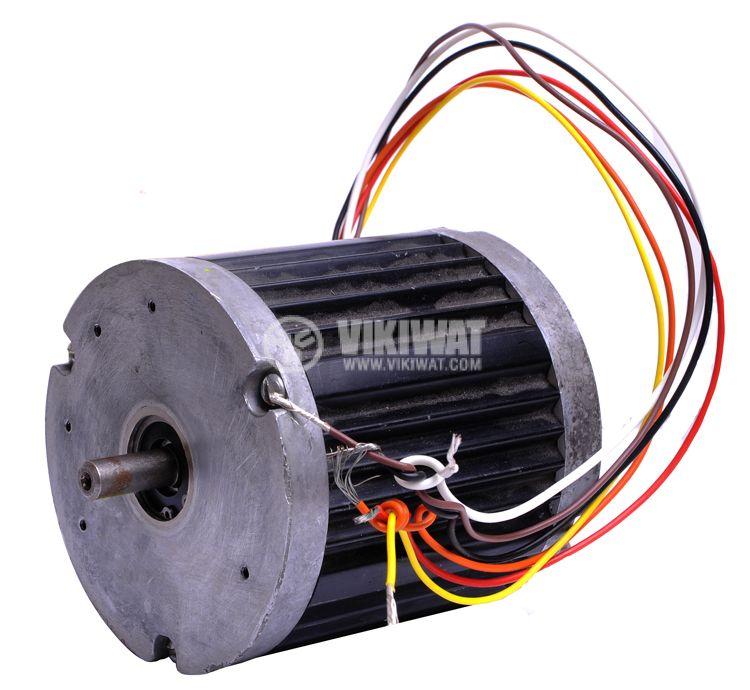 Motor, BSL motor type, SM024-040 FA, 3 A