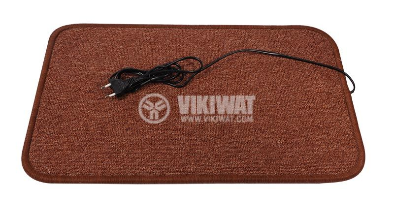 Infrared Carpet, 45W, 360x560, 230VAC, IP21, 0.7kg - 1