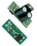 Стабилизатор на напрежение 5VDC/1A, 7805