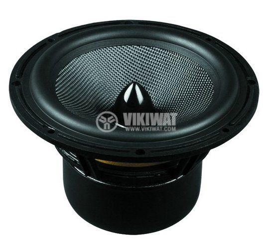 Нискочестотен говорител, HiVi, L6-4R, 4 Ohm, 30W, ф170x95.7 mm - 1
