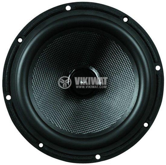 Нискочестотен говорител, HiVi, L6-4R, 4 Ohm, 30W, ф170x95.7 mm - 2