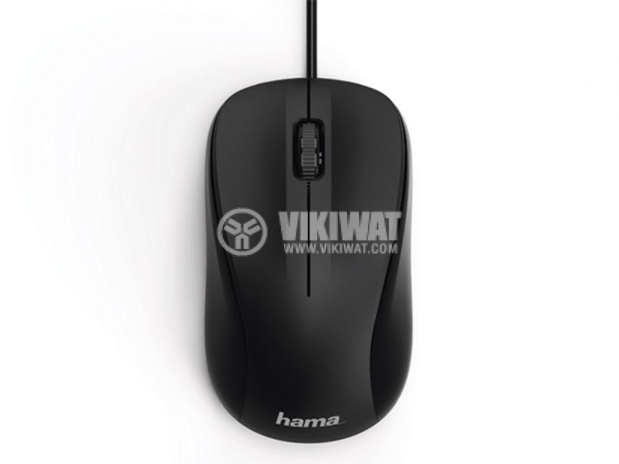 Оптична мишка HAMA MC-300 - 2