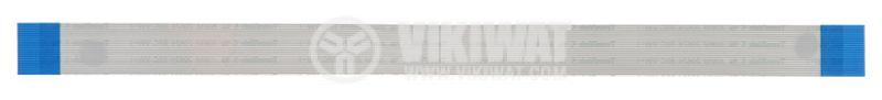 ribbon flat cable 5х0.20mm2 - 1