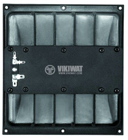 High frequency loudspeaker, HiVi, RT2H-A, 8 Ohm, 30 W - 2