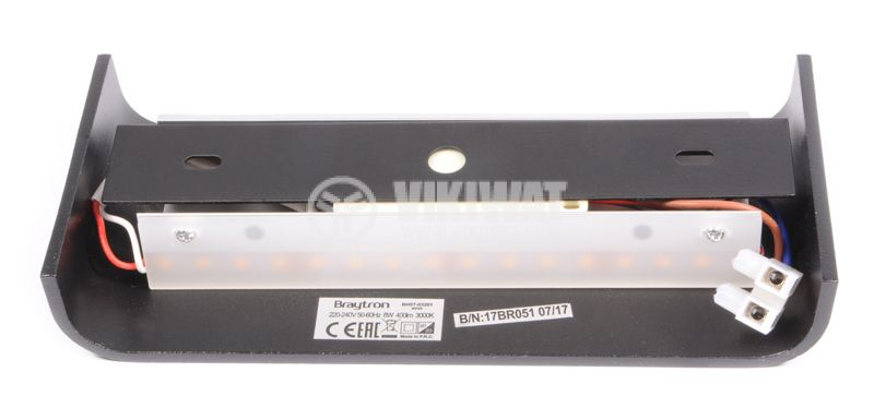 LED wall lamp BH07-03201, 8W - 7