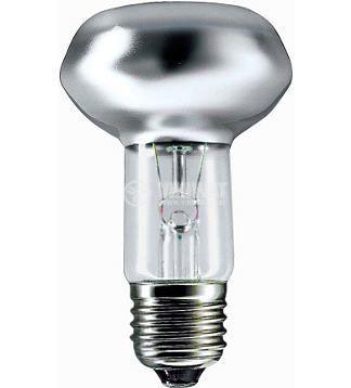 Специална лампа E27, 240VAC, 60W, 460lm