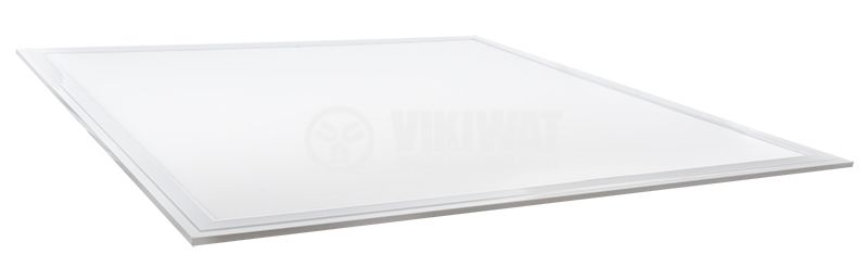 LED panel 40W, 220-240VAC, 2880lm, 4200K, 600x600mm, BP15-36610, built-in - 2