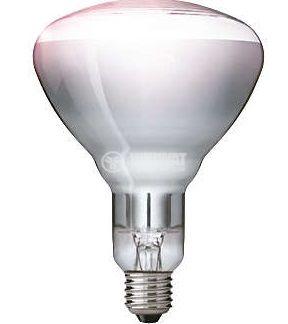 Кварцова лампа, E27, 230 VAC, 150W - 2