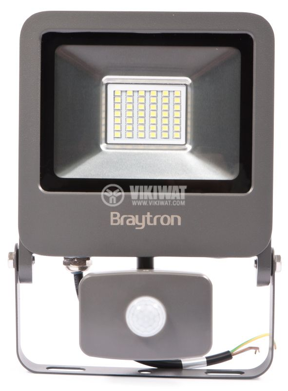 LED floodlight BT61-23032, 30W, 220V, 2400lm - 1