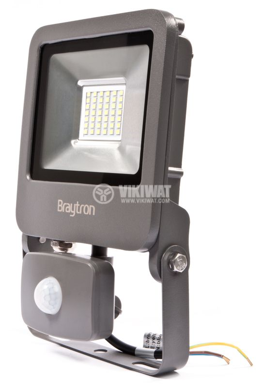 LED floodlight 6500K cold white - 2