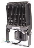 LED прожектор BT61-23032, 30W, 220V, 2400lm, 6500K студено бял - 3