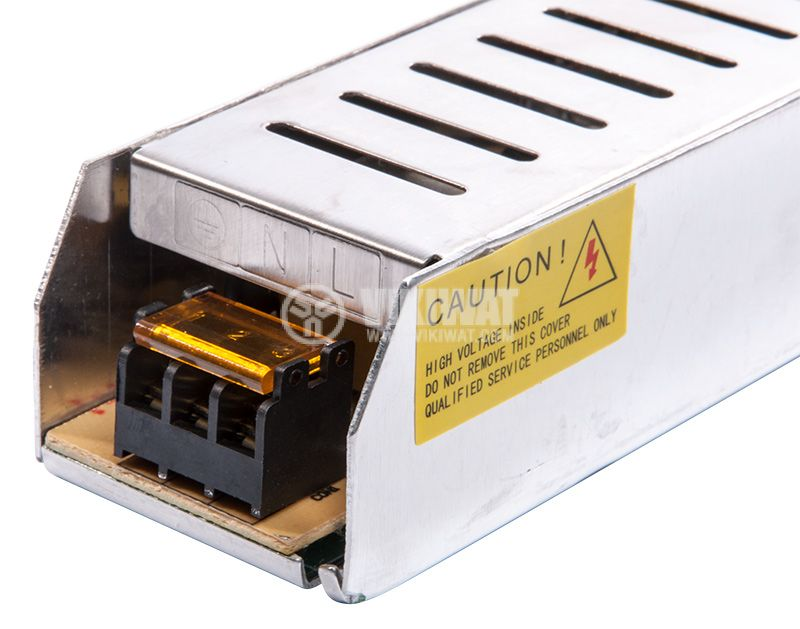 Switching power supply 24VDC, 4.2A, 100W, IP20, BYO2-11000 - 5