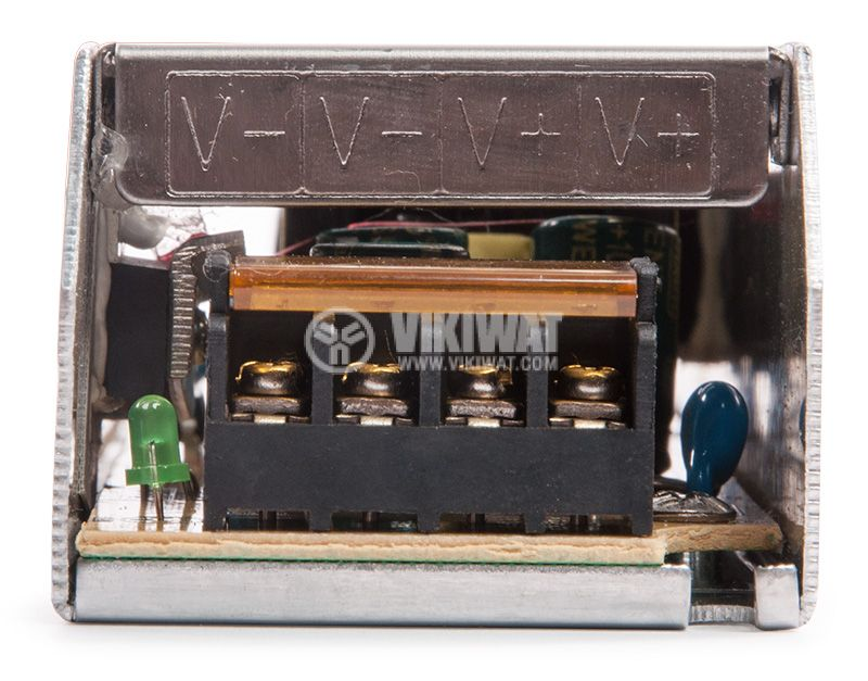 LED захранване 24VDC, 4.2A, 100W, IP20, BYO2-11000 - 9