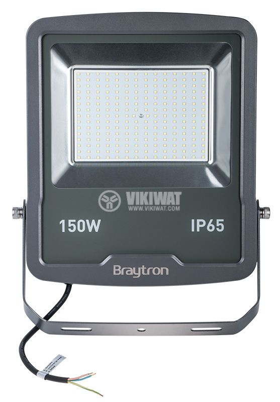 LED floodlight - 1