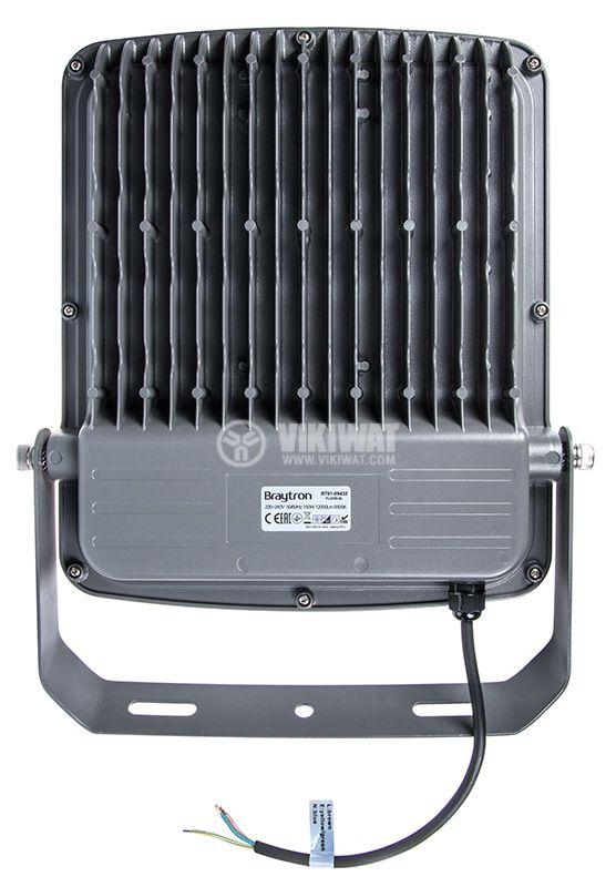 LED floodlight 150W 220V 12750l 6500K cool white IP 65  SLIM BT61-09432  - 3