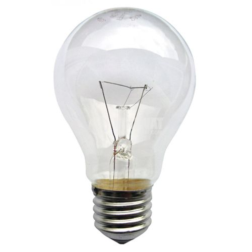 Обикновена лампа 24 V, 25 W, E27