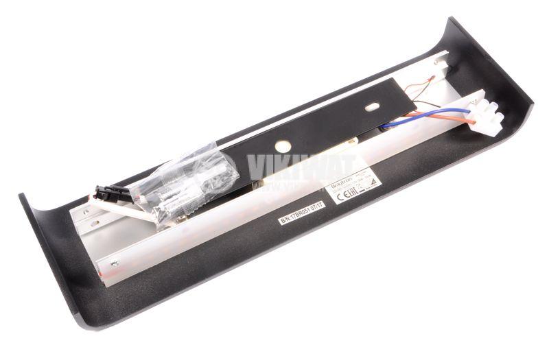 LED осветително тяло BH07-03301, 12W, 220VAC, 3000K, топло бяло - 9