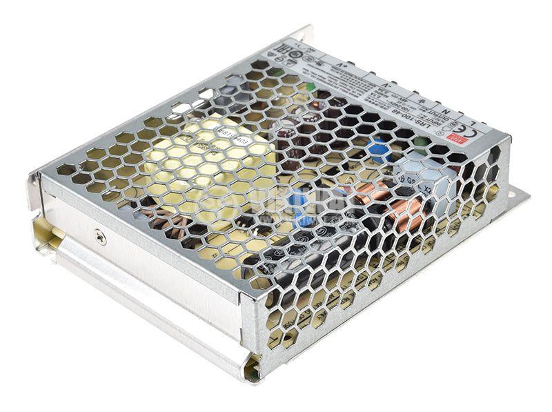 Импулсен захранващ блок MS-120-48 48 V 2.5 A - 2
