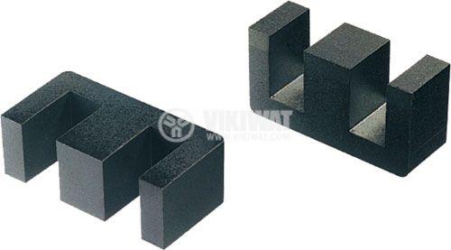 Феритен магнитопровод E55 - 1