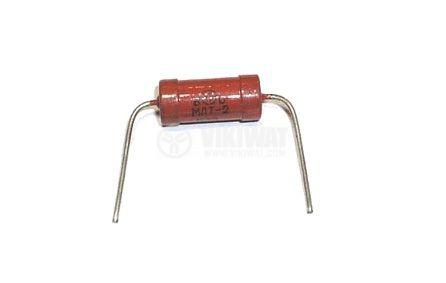 Резистор 1.5k Ohm, 2 W, ±5 % ,металослоен