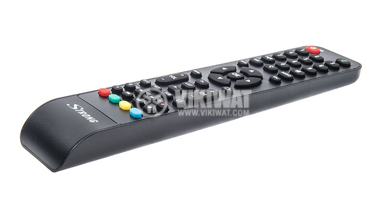 Terrestrial HD receiver SRT 8211, DVB-T2 FTA for terrestrial digital TV - 5