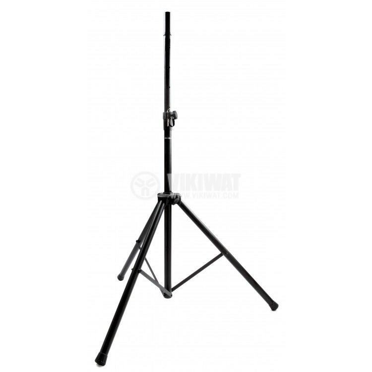Speaker stand, height 125-220cm, 80kg, FRE300HED