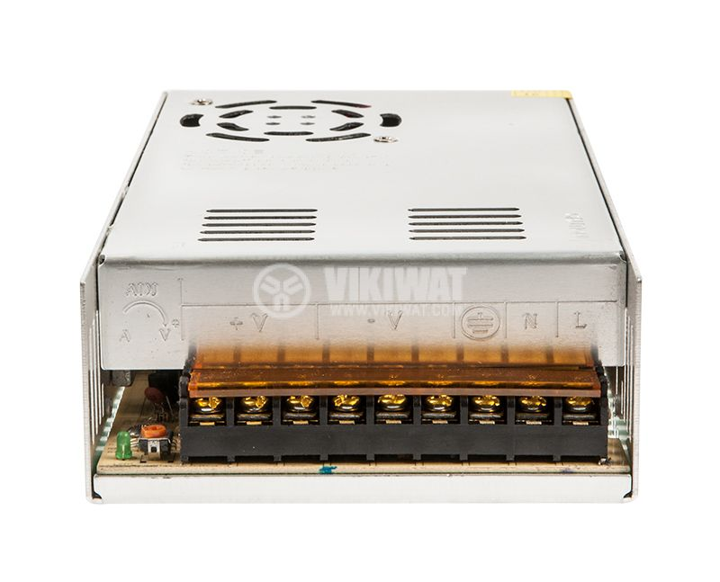 LED switching power supply LPV-20-12, 12VDC, 1.67A, 20W,  waterproof - 2