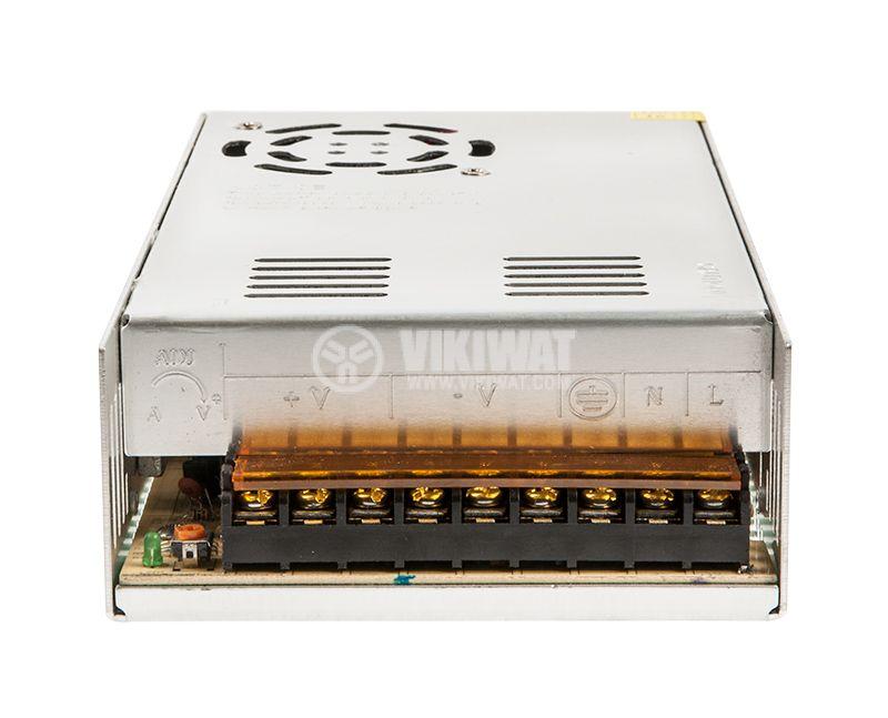 Импулсно LED захранване SO24V400W - 2