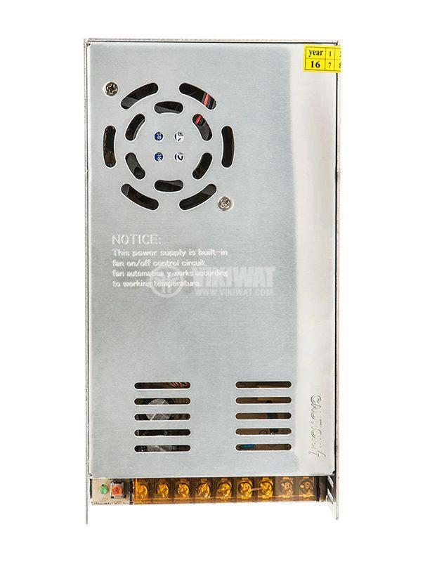 Импулсно LED захранване SO24V400W - 3